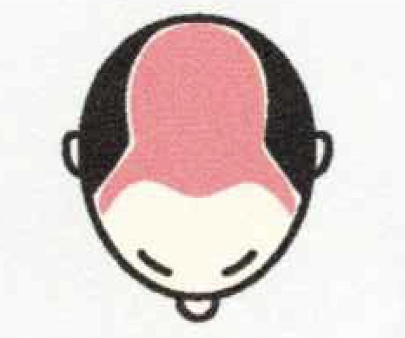 メディカルタトゥー頭皮の料金表4