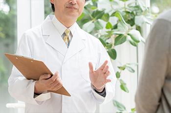 結AGAクリニックは安心して治療を続けられるクリニック